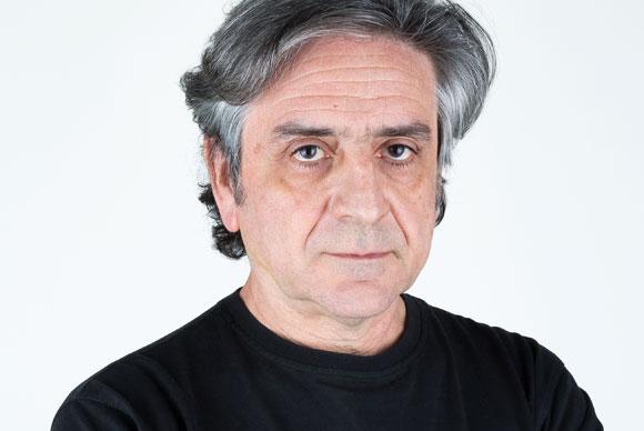 José Carlos Balanza