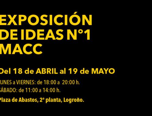 Exposición de Ideas nº1