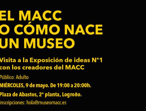 El MACC o cómo nace un museo